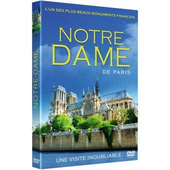Notre-Dame de Paris DVD