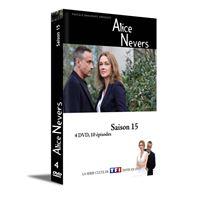 Alice Nevers : le juge est une femme Saison 15 DVD