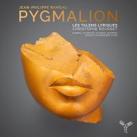 Pygmalion Digipack