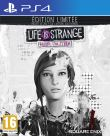 Life is Strange Before the Storm Edition Limitée PS4