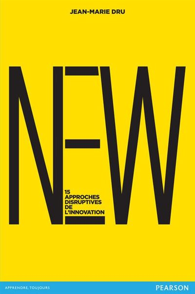 New - 15 approches disruptives de l'innovation - 9782326052147 - 18,99 €