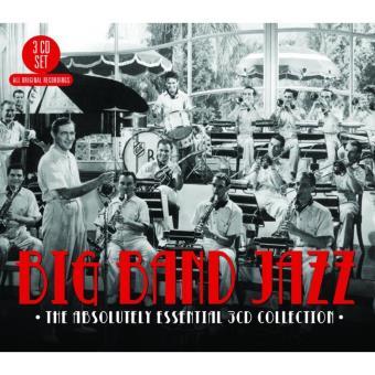 Big Band Jazz -.. (DGP)
