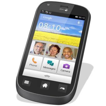 fnac smartphone senior