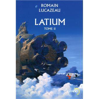 LatiumLatium