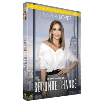 Seconde chance DVD