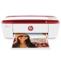 HP Deskjet 3764 Multifunctionele Printer Rood