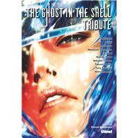 The Ghost in the Shell Tribute