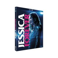 Jessica Forever Combo Blu-ray DVD