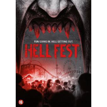 HELL FEST-NL