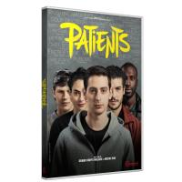 Patients DVD