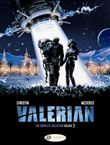 Valerian The Complete Collection - tome 3 Episodes 6 à 8
