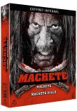 Machete - Machete Kills Coffret Blu-Ray