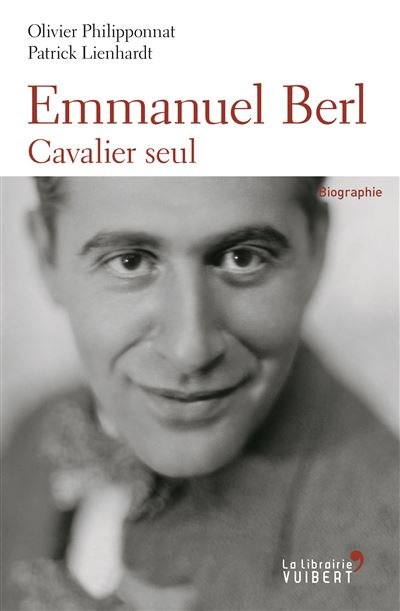 Emmanuel Berl