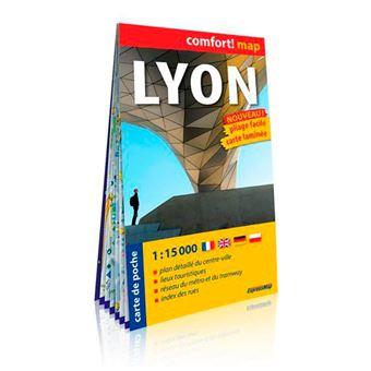 Lyon 1:15 000