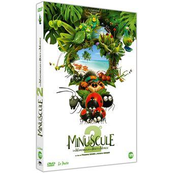 MinusculeMinuscule 2 : Les mandibules du bout du monde DVD