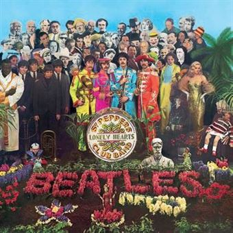 Beatles-SGT. Peppers-Canvas