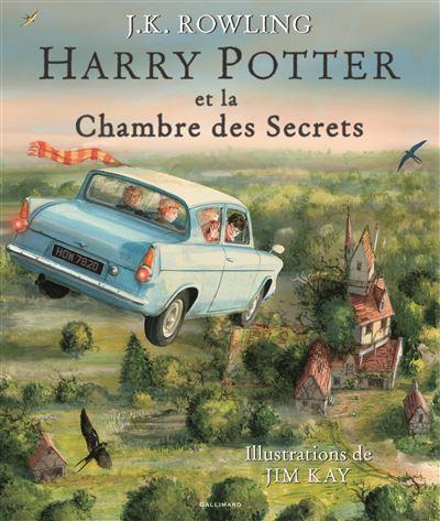 Harry potter et la chambre des secrets livres pas chers - Harry potter et la chambre ...