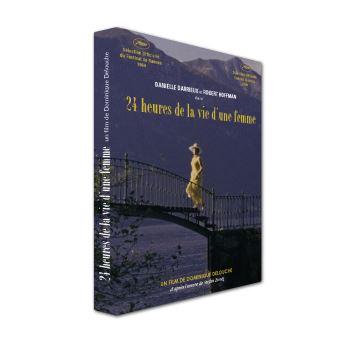 24 Heures de la vie d'une femme DVD