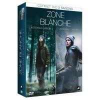 Coffret Zone blanche Saisons 1 et 2 DVD