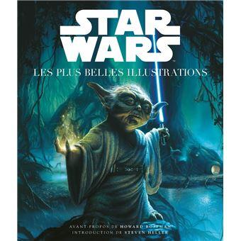 Star WarsLes plus belles illustrations