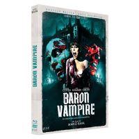Baron Vampire Edtion Limitée Combo Blu-ray DVD