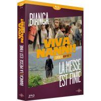 Coffret Viva Nanni ! Blu-ray