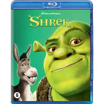 Shrek-BIL-BLURAY