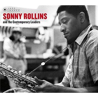 Sonny Rollins and the Contemporary Leaders Inclus 3 titres bonus
