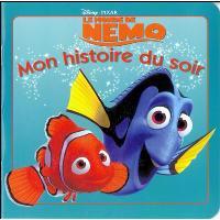 LE MONDE DE NEMO - Mon Histoire du Soir - L'histoire du film