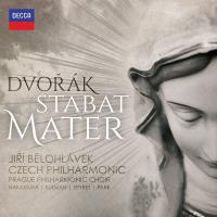 DVORAK STABAT MATER/2CD