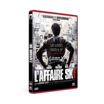 L'Affaire SK1 DVD