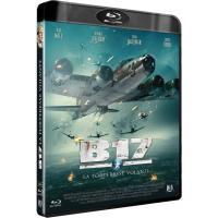 B17 La forteresse volante Blu-ray