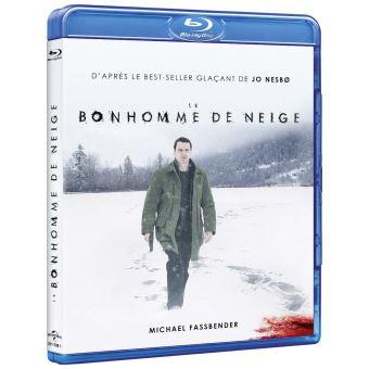 Le Bonhomme de neige Blu-ray