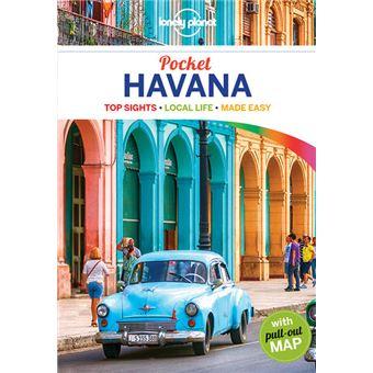 Havana Pocket 1ed -anglais-