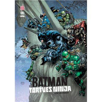 Batman et les Tortues Ninja AventuresBatman et les Tortues Ninja