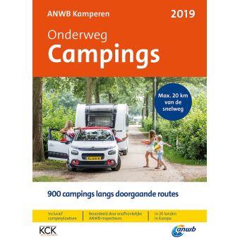 ANWB Campinggids 2019