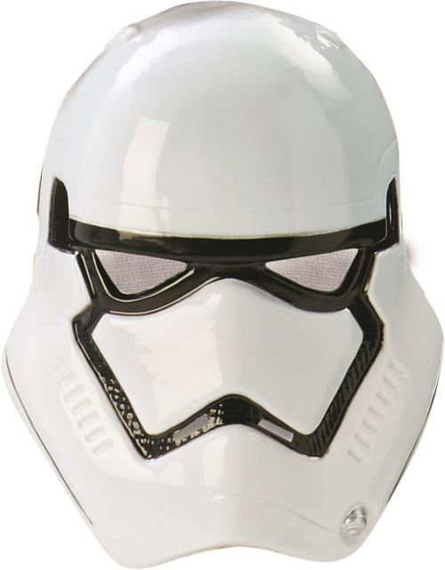 Masque Stormtrooper Star Wars 3/10 ans