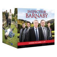 INSPECTEUR BARNABY S1-S18-FR