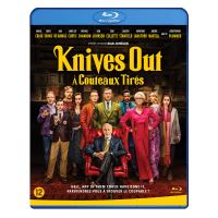 KNIVES OUT-FR-BLURAY
