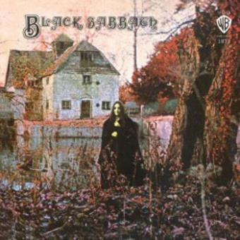 Black sabbath -hq/ltd- (lp) (imp)