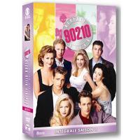 Beverly Hills, 90210 - Coffret intégral de la Saison 3