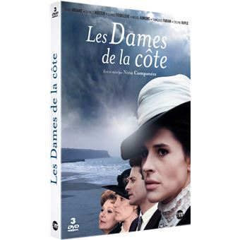 Les Dames de la côteLes Dames de la côte DVD