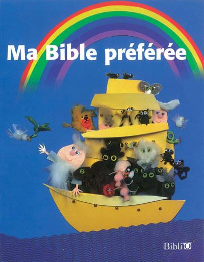 Ma Bible préférée