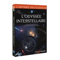 L'Odyssée Interstellaire DVD
