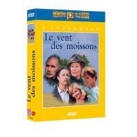 Le vent des moissons L'intégrale de la série DVD