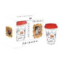 Coffret Friends Saisons 1 à 10 Edition du 25ème Anniversaire DVD