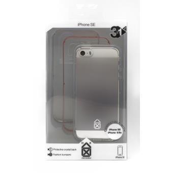 coque iphone 5 bumper