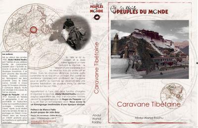 Caravanes tibetaines