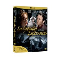 Les Grandes espérances Combo Blu-ray DVD