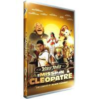 Astérix et Obélix : Mission Cléopatre DVD